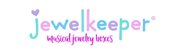 jewelkeeper, music boxes, girls jewelry boxes